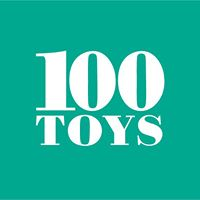 One Hundred Toys logo