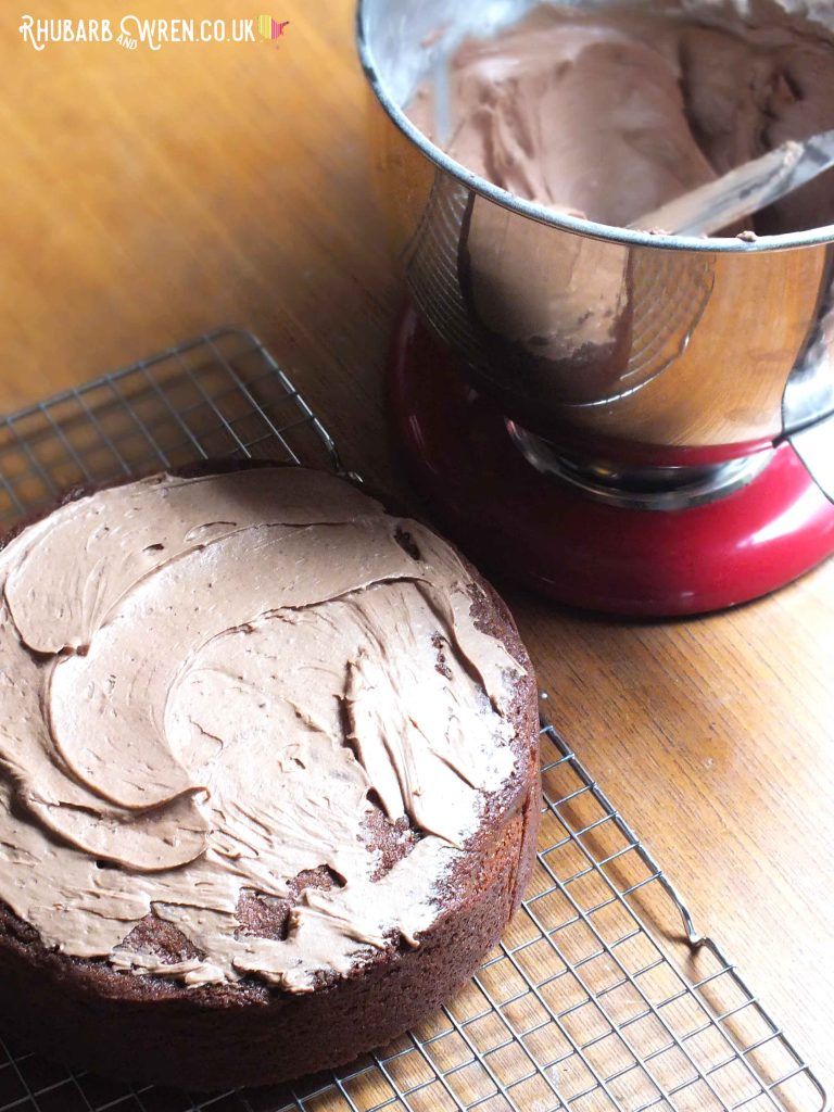 The Best Chocolate Cake Recipe In The World Rhubarb And Wren