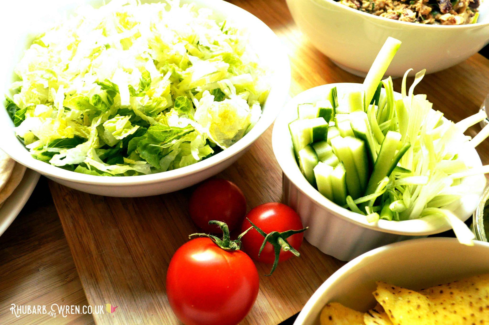 toppings for vegan chilli recipe